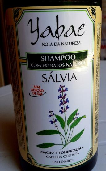 Sem sal, a base de produtos orgânicos e produzido no Paraná. muito amor <3