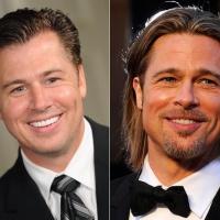 Os famosos e seus irmãos feios