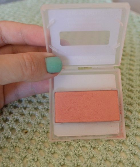 blush mary kay aberto