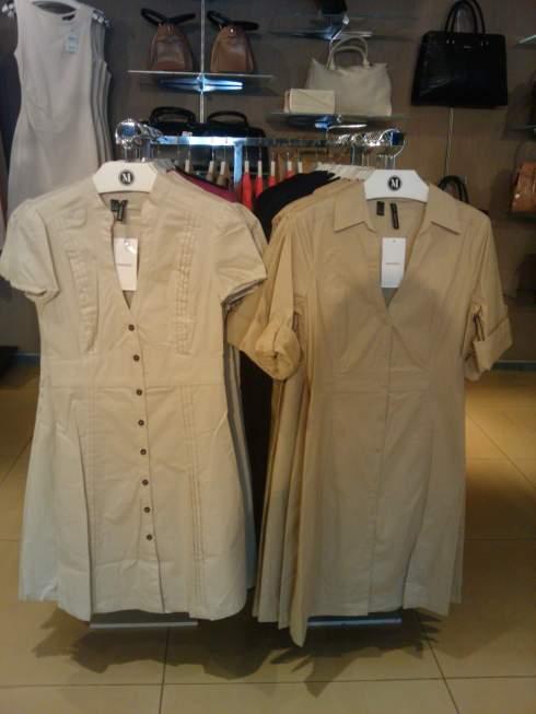 esses vestidos lindinhos também têm em várias cores, 50 dolares