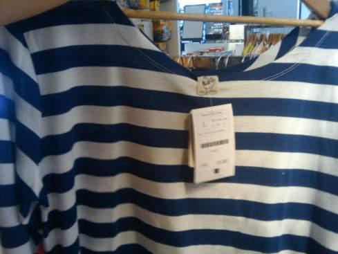 achadinho Zara: blusa linda por 18 dolares com 50% off