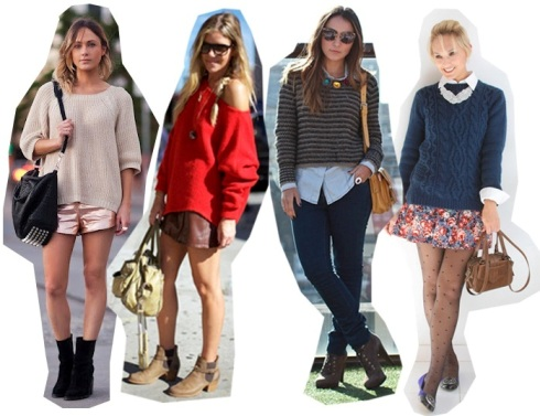 looks tricot