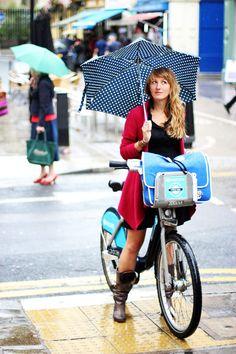 rain bike 2