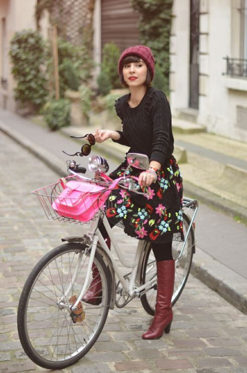 cycle chic 02