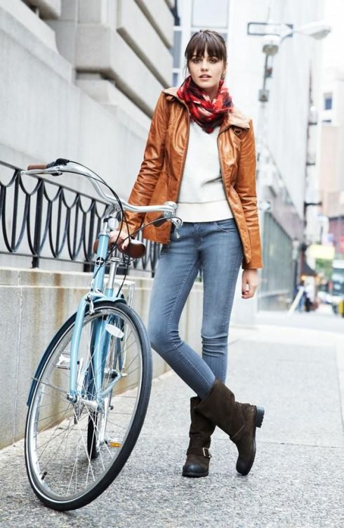 cycle chic 20