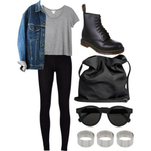 look doc martens